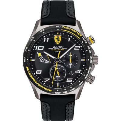 Scuderia Ferrari Watch 0830718