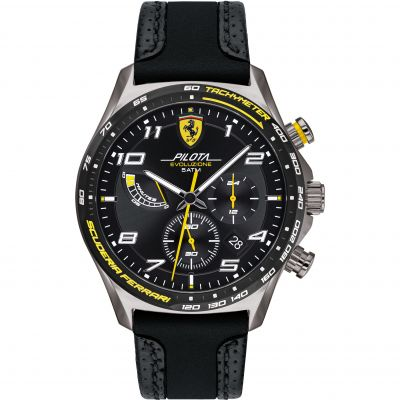 Scuderia Ferrari Watch 0830719