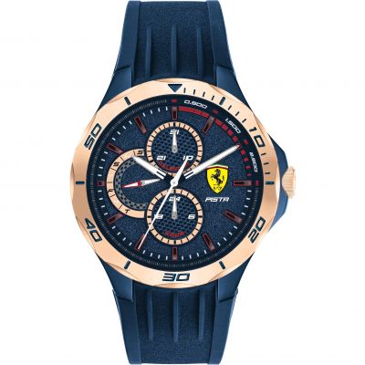 Scuderia Ferrari Watch 0830724