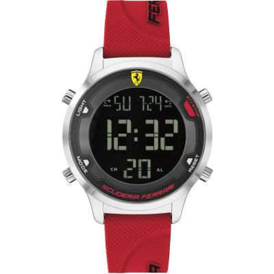 Scuderia Ferrari Watch 0830757