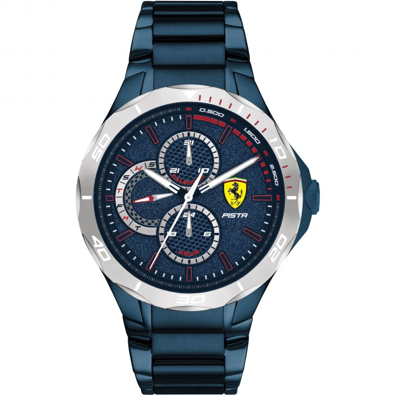 Scuderia Ferrari Watch 0830759