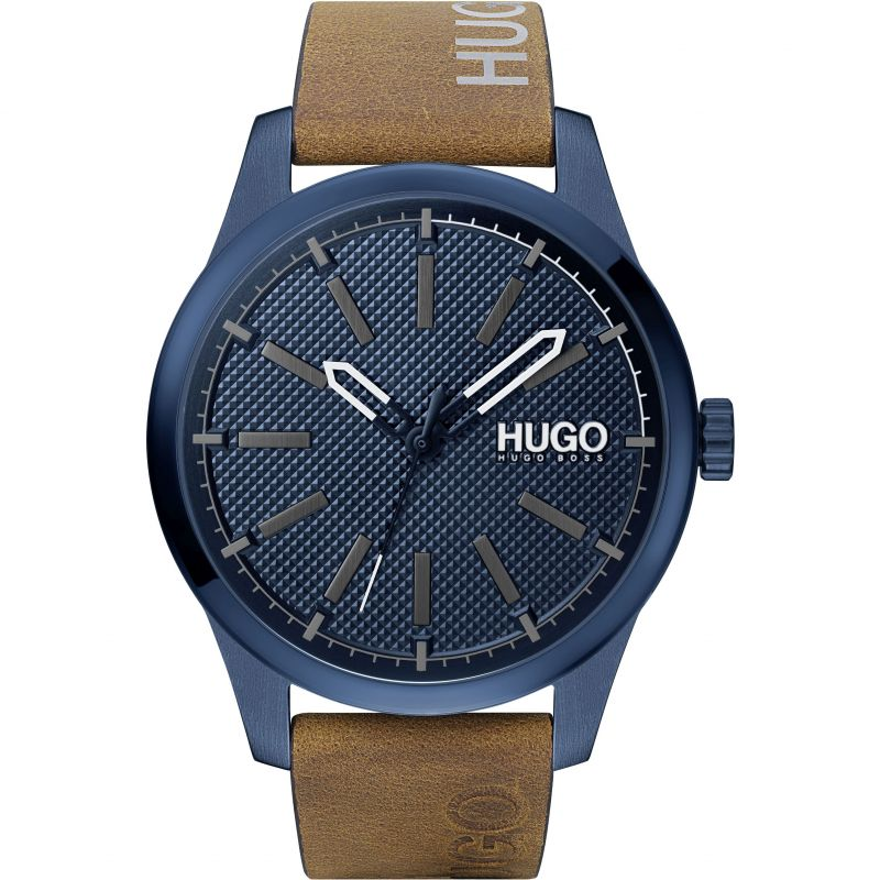 HUGO Watch 1530145