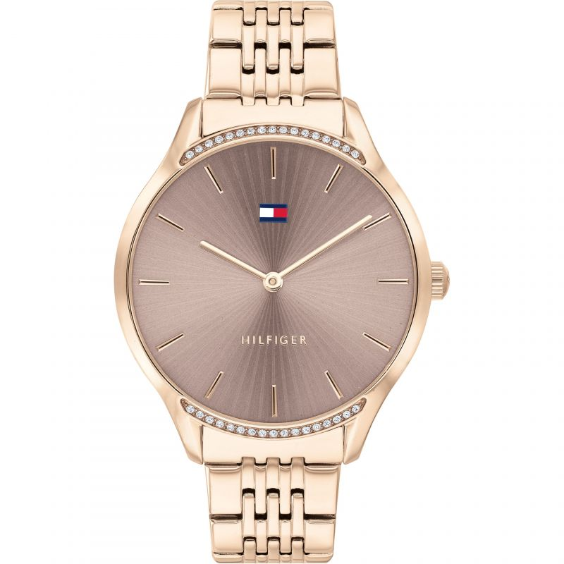 Tommy Hilfiger Watch 1782212
