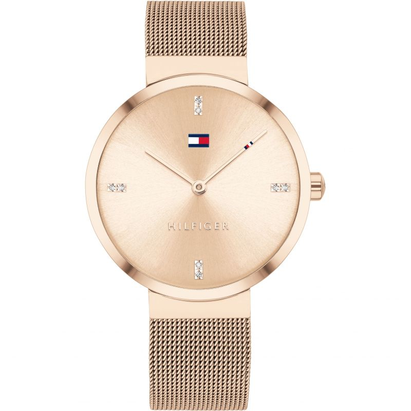 Tommy Hilfiger Watch 1782218