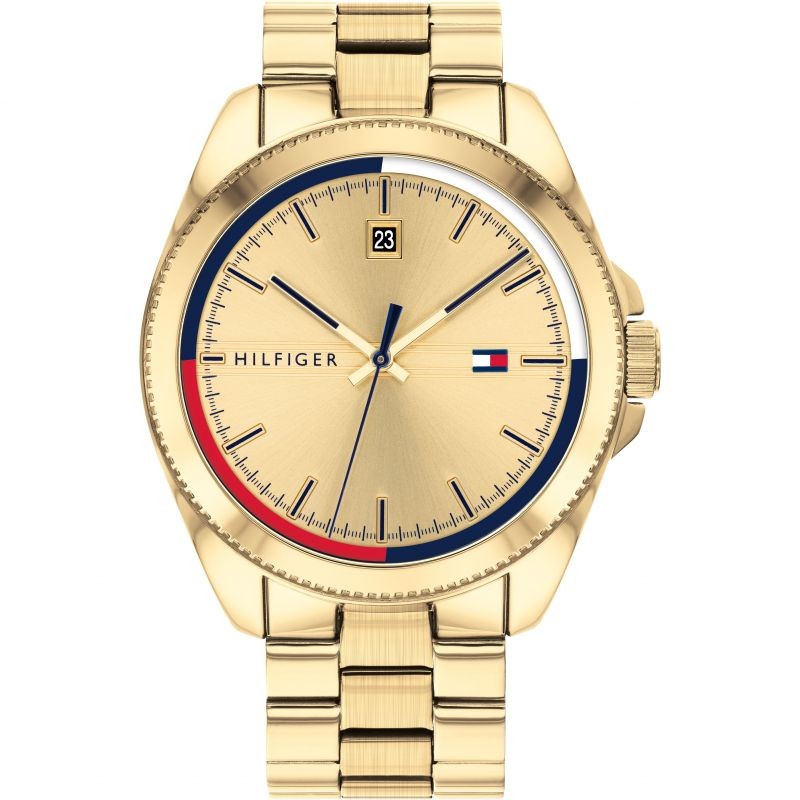 Tommy Hilfiger Watch 1791686
