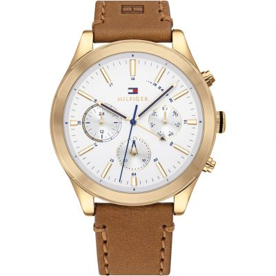 Tommy Hilfiger Watch 1791742
