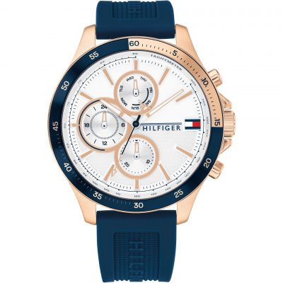 Tommy Hilfiger Watch 1791778