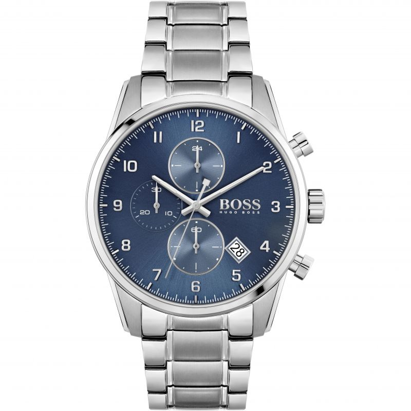 Exclusive Gents Skymaster Chronograph Watch 1513784