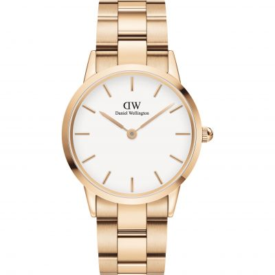 Daniel Wellington 36mm Iconic Link Watch DW00100209