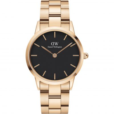Daniel Wellington 36mm Iconic Link Watch DW00100210