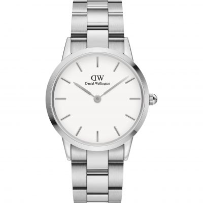 Daniel Wellington 36mm Iconic Link Watch DW00100203