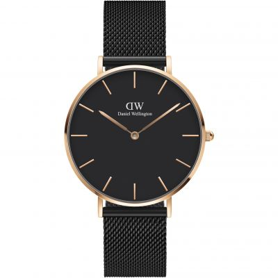 Daniel Wellington Petite Ashfield Watch DW00100307