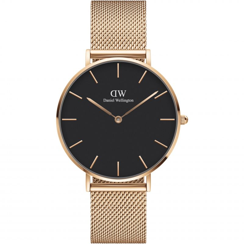 Daniel Wellington Petite Melrose Watch DW00100303