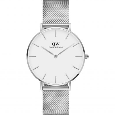 Daniel Wellington Petite Sterling Watch DW00100306