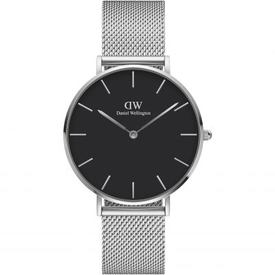 Daniel Wellington Petite Sterling Watch DW00100304