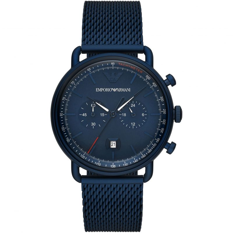Emporio Armani Watch AR11289