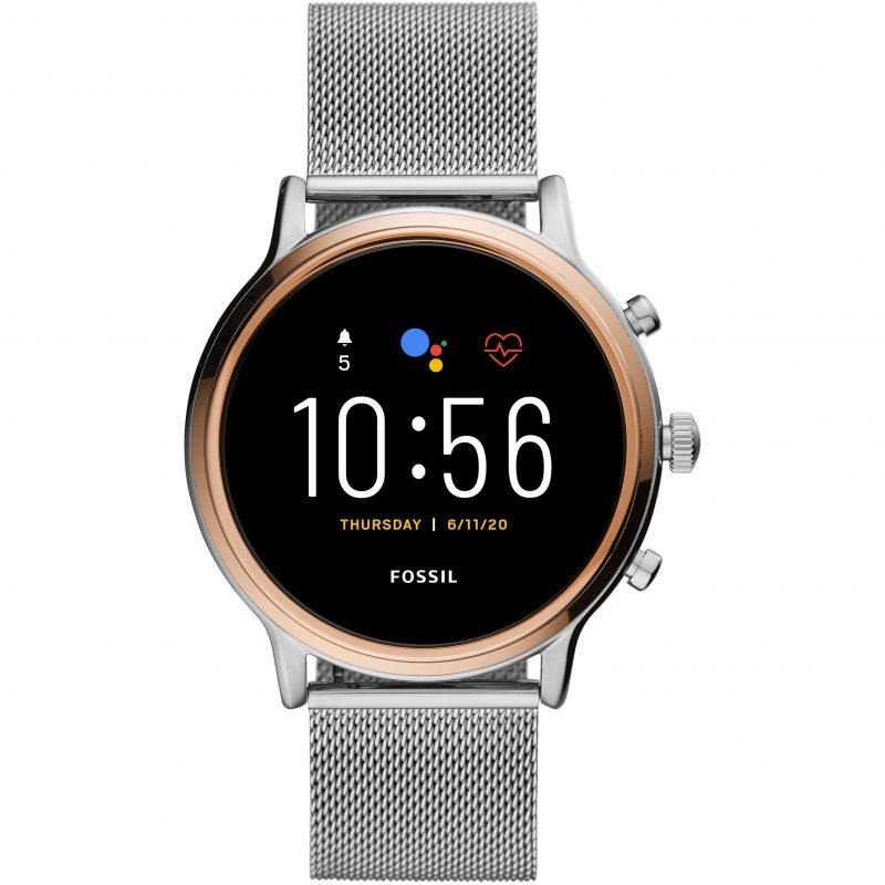 Fossil Q Bluetooth Smartwatch FTW6061