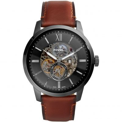 Fossil Unisexuhr ME3181