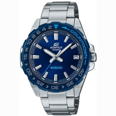Mens Casio Watch EFV-120DB-2AVUEF
