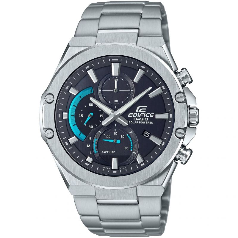 Casio Watch EFS-S560D-1AVUEF