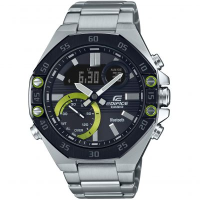 Montre Casio ECB-10DB-1AEF