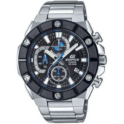 Casio Edifice Racing Design Chronograph Watch EFR-569DB-1AVUEF