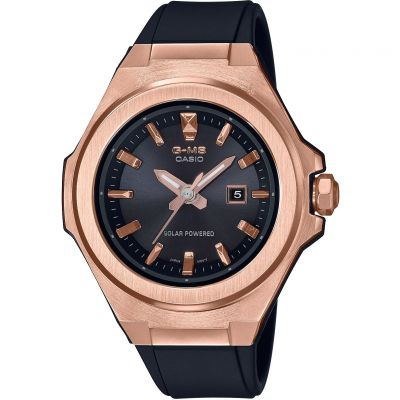 Casio Watch MSG-S500G-1AER