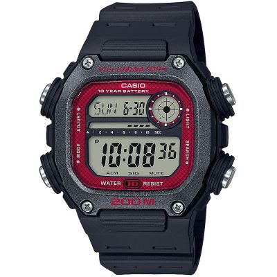 Montre Casio DW-291H-1BVEF