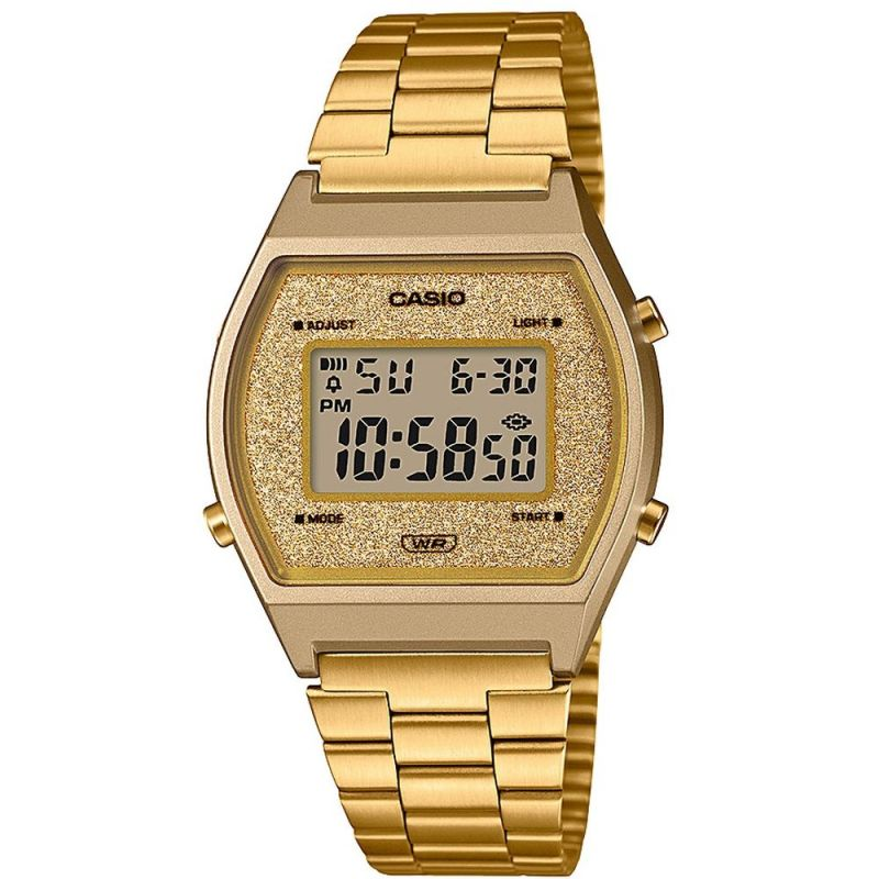 Casio Watch B640WGG-9EF
