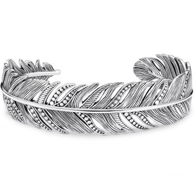 Thomas Sabo Falcon Feather Cuff AR099-637-21-L17