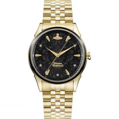 Reloj para Mujer Vivienne Westwood The Wallace VV208GBGD