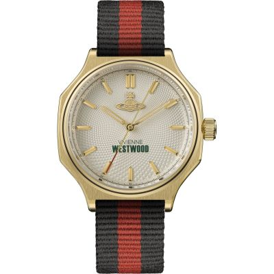 Vivienne Westwood Mile End Watch VV227CPBK
