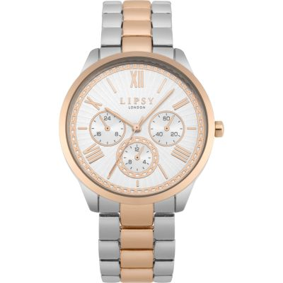 Lipsy Watch LPLP759