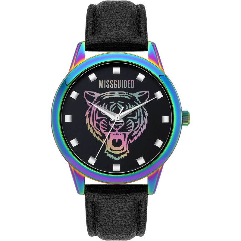 Missguided Watch MG037BUP