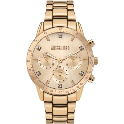 Montre Missguided MG034RGM