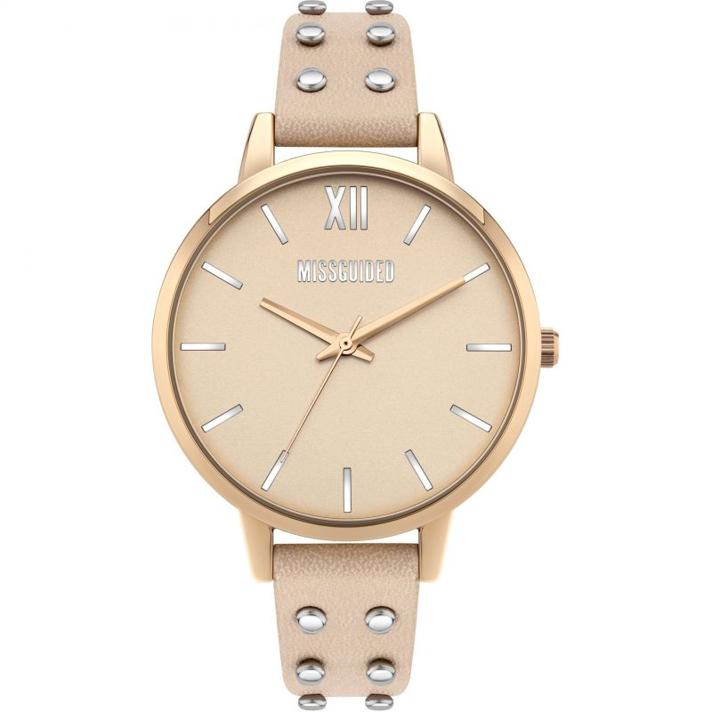 Missguided Watch MG043P
