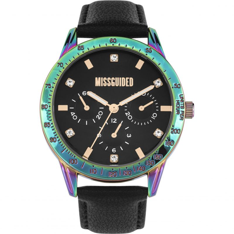 Missguided Watch MG004BUPM