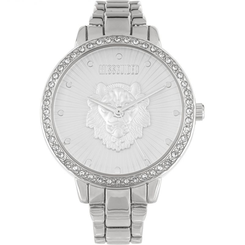 Missguided Watch MG030SM