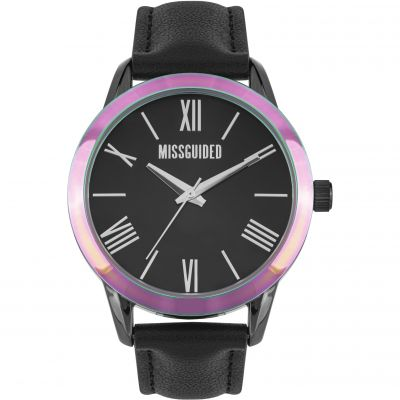 Montre Missguided MG026B