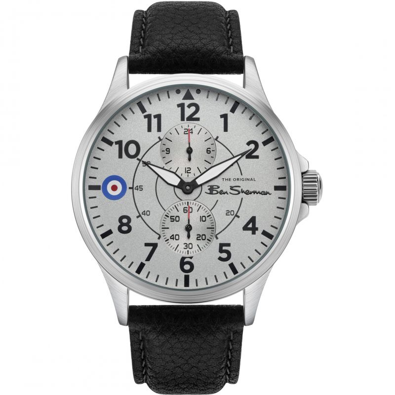 Ben Sherman Watch BS027B