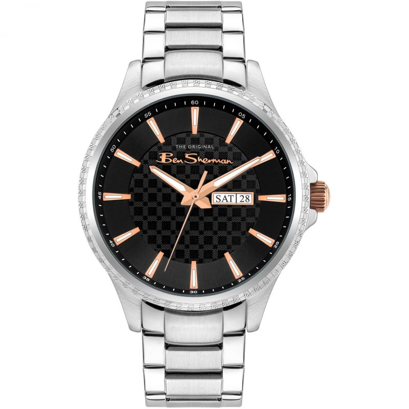 Ben Sherman Watch BS029BSM