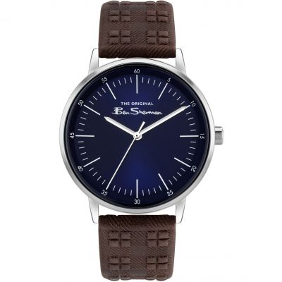 Ben Sherman Watch BS031BR