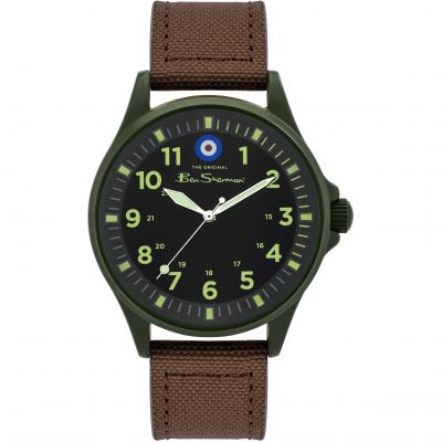 Ben Sherman Watch BS036T