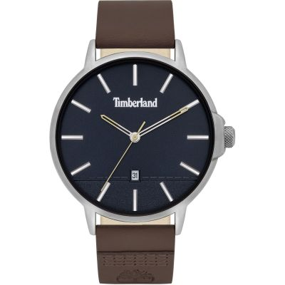 Timberland Rollinsford with extra strap Herenhorloge Meerkleurig 15637JYS/03AS