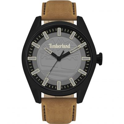 Timberland Ashfield Herenhorloge Tan 16005JYB/13