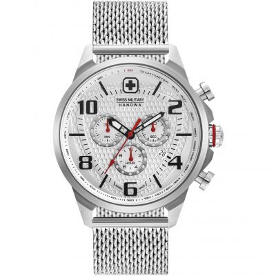 Montre Swiss Military Hanowa 06-3328.04.001