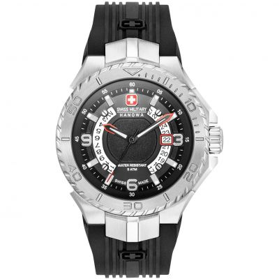 Montre Swiss Military Hanowa 06-4327.04.007