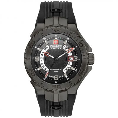 Montre Swiss Military Hanowa 06-4327.13.007.07