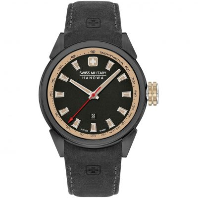 Swiss Military Hanowa Watch 06-4321.13.007.14
