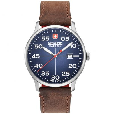 Montre Swiss Military Hanowa 06-4326.04.003